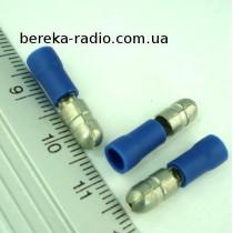 ST-041/B (клема штекер циліндрична)