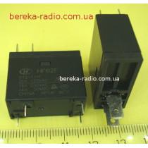 HF62F-012-1HF (20A/125VDC, 16A/250VAC, 16A/30VDC)