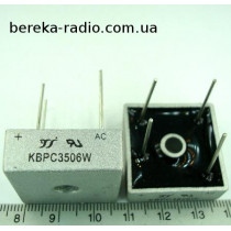 KBPC3506W  (35A  600V)