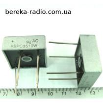 KBPC3510W (35A, 1000V)