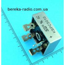 KBPC5010 (50A, 1000V) SEP