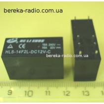 HLS-14F2L-DC12V-C