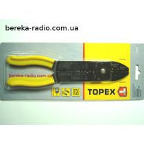 Інструмент Topex 32D410