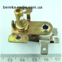 Термостат для тепловентилятора TY095-T250 (жовтий)