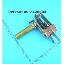 Термостат для пароварки, парогенератора JT-208C 10A/250VAC