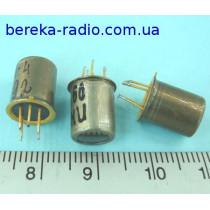 Датчик піроелектричний ПМ-4 (демонтаж)