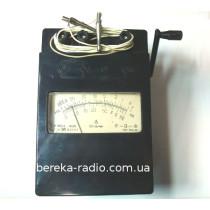 Мегометр М4100/4  1000V