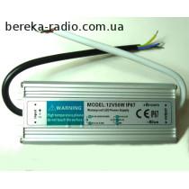 12V/4.16A CY50-12L, 50W, IP67
