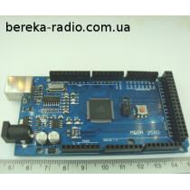 Arduino MEGA2560 REV3 (ATmega2560-16AU) USB B