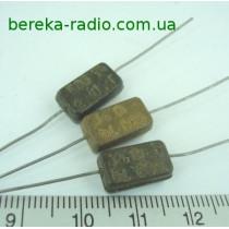 КСО-1-250V-75pF+-10% (79)