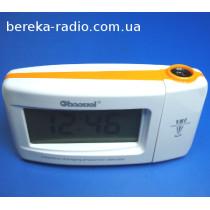 Годинник проекційний CW8098