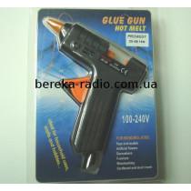 Пістолет для клею 15W ZD-5B під тонкий клей 7mm