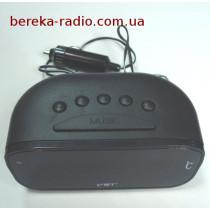 Годинник-термометр VST-803C