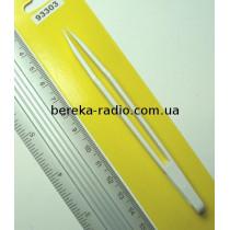 Пінцет 115 mm 93303 пластмасовий