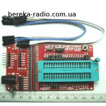 Адаптор для програматора ICD2 PicKit2, PicKit3