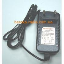 9V/2.0A (+) 2.5/5.5 JB-P-09030O09020 Prowest