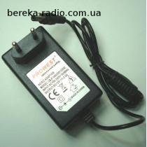 12V/2.5A (+) 2.5/5.5 JB-P-08020O12250 Prowest