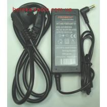19.0V/3.42A 2.5x5.5 /LENOVO JB-P-0609O19342 (China)