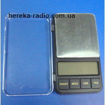 Вага електронна 6285PA-500 (0.01g) + чашка