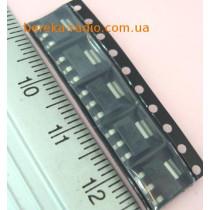 LD1117S-25TR /SOT-223 (2.5V, 0.8A, 1%)