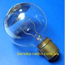 Лампа прожекторна 500W/24V (ПЖз-24-500)