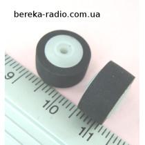 Валик № 3 13x6 h=8.2mm