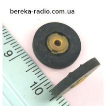 Валик № 10 14x2 h=3mm