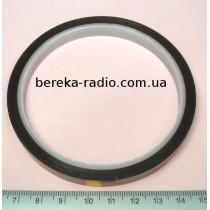 Скотч термостійкий поліамідний 8mm х 33m (ізоляція електродвигунів, трансформаторів, ізоляція