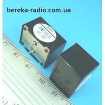 Бузер KPMB-G2212P з генератором, (12V, 80dB, 25mA, 400Hz, 23x16.4x14.4mm, з виводами)