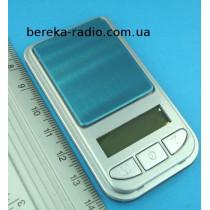 Вага електронна 6202 mini scale (200g/0.01g)