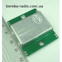 Датчик руху мікрохвильовий 10.525 ГГц HB-100