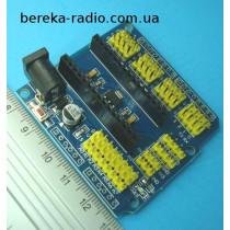 Плата розширення універсальна для Arduino Nano, UNO V3.0