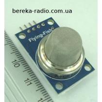 Датчик газу для Arduino MQ-135, Ucc=5V (NH3, NOx, алкоголь)