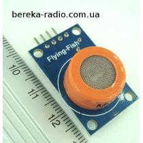 Датчик газу для Arduino MQ-3, Ucc=5V (алкоголь)