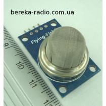 Датчик газу для Arduino MQ-4, Ucc=5V (метан, природний газ)