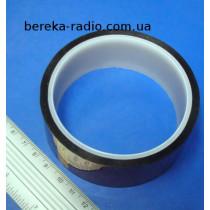 Скотч термостійкий поліамідний 30mm х 33m