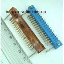 МРН32-1 (вилка, пластмаса, 02р)