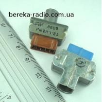 РШ2Н-1-23 (вилка, карболіт, 88р) демонтаж