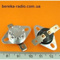 Термостат KSD-301 t=185*C 10A/250VAC (H)