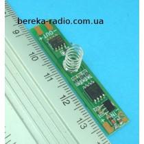 M296B Контролер-дімер для одноколірної стрічки