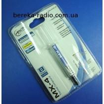 Паста теплопровідна MX-4 Artic 8.5W/m2 (шприц 4г)