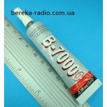 Клей B-7000 (тюбик з дозатором, 15ml)