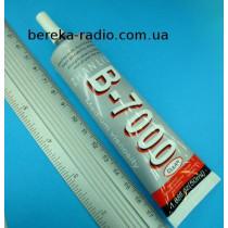 Клей B-7000 (тюбик з дозатором, 50ml)