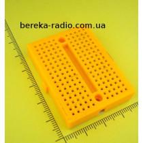 Breadboard SYB-170 жовта