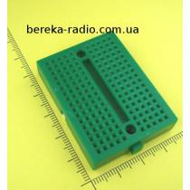 Breadboard SYB-170 зелена