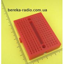 Breadboard SYB-170 червона