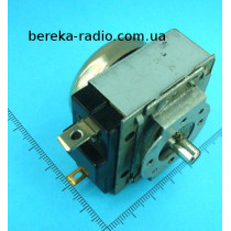Таймер духовки DKJ/1-15 16A/250VAC (15хв)