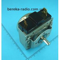Таймер духовки DKJ/1-30 16A/250VAC (30хв)