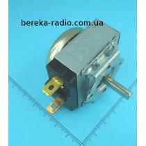 Таймер духовки DKJ/1-90 16A/250VAC (90хв)