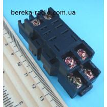 Колодка PTF08A-01 (для реле HLS-13F-1)